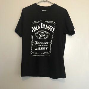 Jack Daniels T shirt